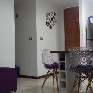 Fotos de l'hotel: Departamento Pacífico Cuatro Esquinas, La Serena