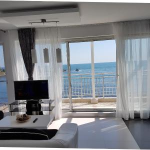 Zdjęcia hotelu: Sea Life Apartments, Achtopol