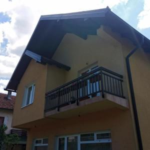 Zdjęcia hotelu: Vacation home Pazarić, Sarajewo
