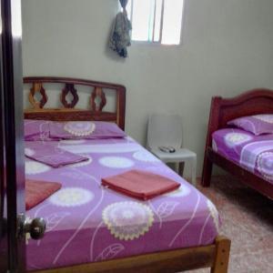 Hotel Pictures: Hosteria El Tio Sam, Crucita