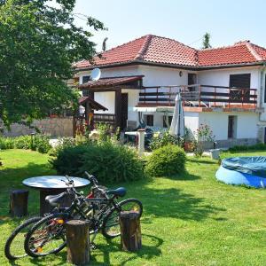 Fotos de l'hotel: Villa Kalin, Natsovtsi
