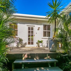 Hotel Pictures: Sundays Beach House, Byron Bay