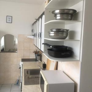 Hotel Pictures: Apartmán Italská 2, Prostějov