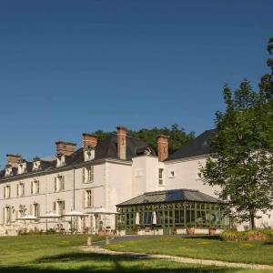 Hotel Pictures: Chateau de la Rozelle, Cellettes