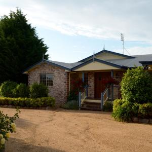 Φωτογραφίες: Brick Creek House, Stanthorpe