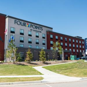 Hotel Pictures: Four Points by Sheraton Sherwood Park, Sherwood Park