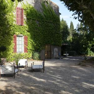 Hotel Pictures: Les Jardins Sigalloux, Le Luc