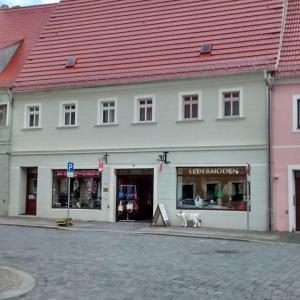 Hotelbilleder: Ferienwohnung-Wernitz, Torgau