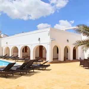 Hotel Pictures: Casa Solariega, Villena
