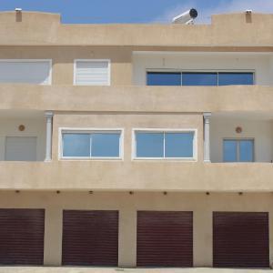 Fotos do Hotel: Luxus Apartments, Kelibia