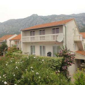 Hotel Pictures: Apartment Orebic 14080a, Orebić