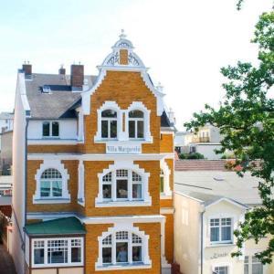 Hotel Pictures: Villa-Margarete-Ahlbeck-App-03, Ahlbeck