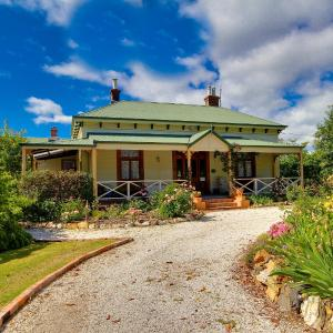 Fotos del hotel: B & B at Winterbrook, Ulverstone
