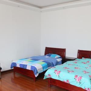 Hotel Pictures: Huanglong Cave Hostel, Zhangjiajie