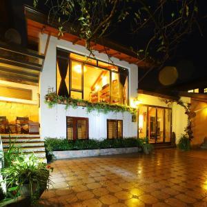Hotel Pictures: Qingcheng Xiangdong Manshenghuo, Dujiangyan