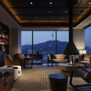 Hotel Pictures: Royal Hotel Seoul, Seoul