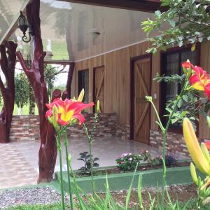 Hotel Pictures: Soda y Cabinas El Parque, Bijagua