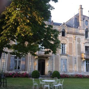 Hotel Pictures: Château Saint Vincent, Bazas
