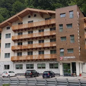 ホテル写真: Siegmundshof, ザールバッハ