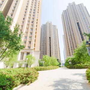 Hotel Pictures: Da Lian Ru Yue Apartment, Dalian