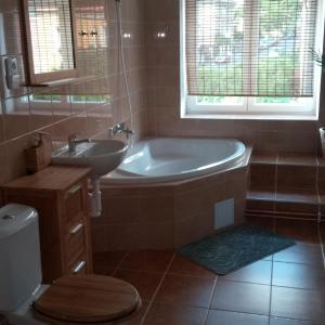 Hotel Pictures: Apartmá Anglická, Františkovy Lázně
