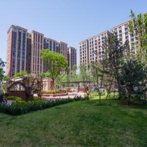 Hotel Pictures: Beijing Capital Airport Cloud Village Sweet Apartment, Shunyi
