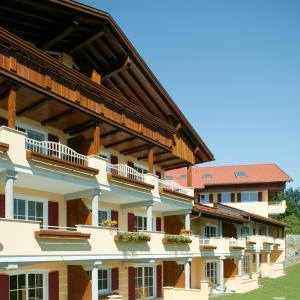Hotelbilleder: Residenz Sonnenhang II - 907, Hopfen am See
