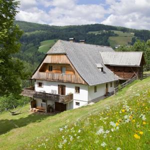 Hotellikuvia: Leitnerhütte, Judenburg