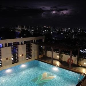 Hotelbilder: Hotel Star Pacific, Sylhet