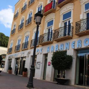 Hotel Pictures: Hotel Los Habaneros, Cartagena