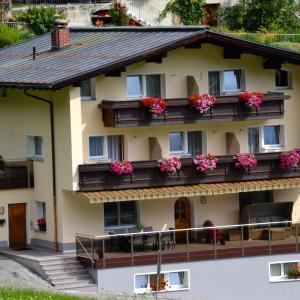 Fotografie hotelů: Pension Christine, Gaschurn