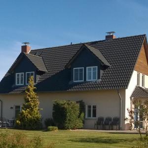Hotel Pictures: Kachlin Ferienhaus 5, Kachlin