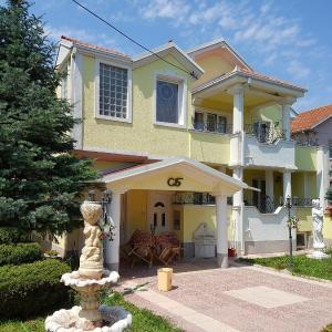 Hotelbilleder: Vila Kraljevski 1, Kumanovo