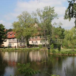 Hotel Pictures: Gutshof Andres, Pettstadt