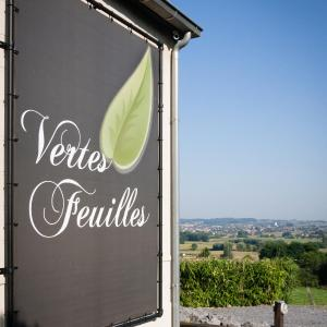 Hotelbilder: Vertes Feuilles, Saint-Sauveur