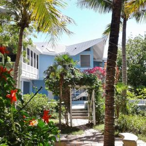 Fotos de l'hotel: Blue Villa, Turtle Cove