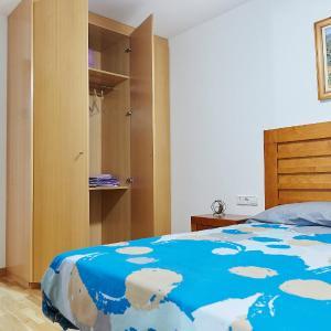 Hotel Pictures: El teu habitatge a Tremp 2, Tremp