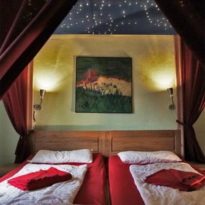 Hotel Pictures: Rotes Haus - [#58271], Danneborth