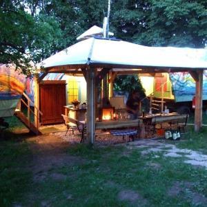 Hotel Pictures: Planwagen Camp - [#58272], Danneborth