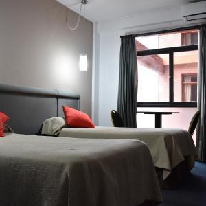 Фотографии отеля: Jujuy Palace Hotel, Сан-Сальвадор-де-Жужуй