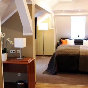Hotel Pictures: Hotel Promenadenhof, Weißensee