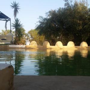 Fotos do Hotel: Dar Tazarka, Tazarka
