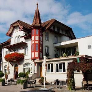 Hotel Pictures: Gasthaus Sempacherhof, Sempach Station