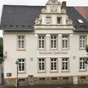 Hotel Pictures: Hotel Junkerhaus, Bad Salzuflen