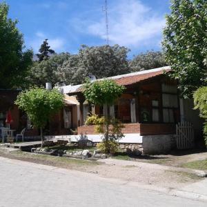 Hotellikuvia: Hosteria Champaqui, Los Hornillos
