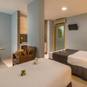 Hotel Pictures: Alexandra Aparthotel BenstarHotelGroup, Tarragona