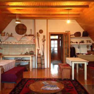 酒店图片: Farm ville 'Natura AS', Gornji Lukomir