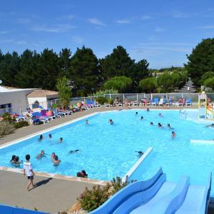 Hotel Pictures: Domaine de la Micheliere, Givrand