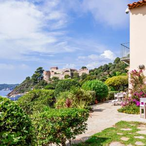 Hotel Pictures: InDiPaCha, Port-Cros