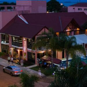 Hotellikuvia: Apart Hotel Guarumba, Federación